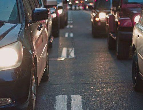 Rechtsschutz – Verkehr