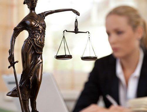 Rechtsschutz – Privat, Beruf & Verkehr